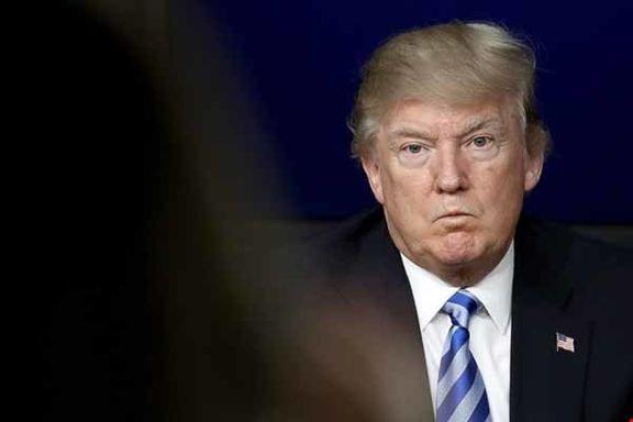 ترامپ: تا ۴۸ ساعت آینده تصمیمات مهمی درباره سوریه گرفته میشود