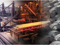 رشد 16.2درصدی تولید فولاد و افزایش 32درصدی درآمد فروش فولاد مبارکه