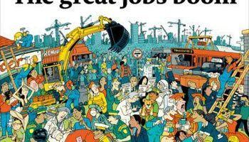 نگاه اکونومیست به بازار کار در اقتصادهای توسعه یافته