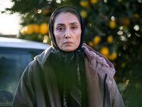 هدیه تهرانی زیر پل حافظ شمع روشن کرد +عکس