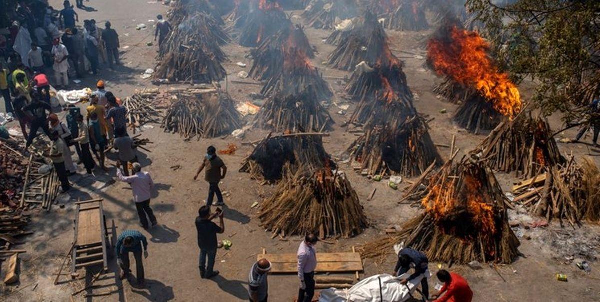 WHO سرانجام کرونا هند را جزو «سویههای نگرانکننده» اعلام کرد