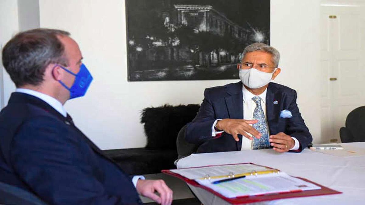 هند و انگلیس در مورد افغانستان با یکدیگر همکاری می کنند