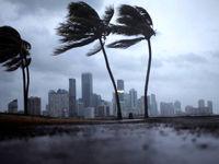 تصاویر هوایی از خسارات طوفان ایرما در فلوریدا +فیلم