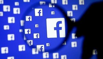 سرکشی مخفیانه فیسبوک به گوشیهای آیفون!
