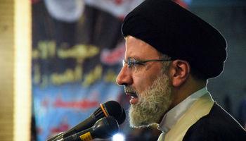 معارفه ابراهیم رئیسی به عنوان رئیس جدید قوه قضا +فیلم