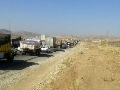 مردم ۶۰میلیارد تومان به زلزلهزدگان کرمانشاه کمک کردند