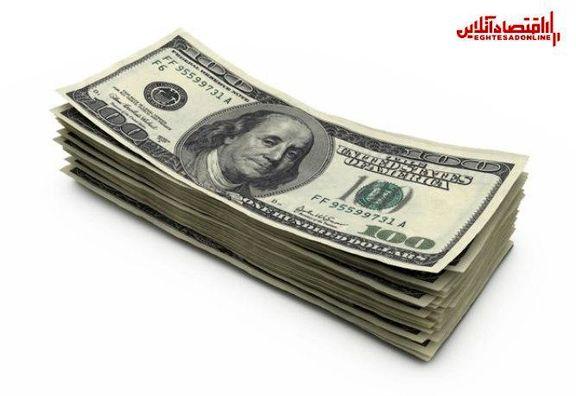 قیمت دلار و یورو در آغاز معاملات هفته
