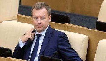 نماینده سابق دومای روسیه در اوکراین ترور شد
