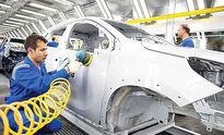 تولد چهارمین خودروساز بزرگ جهان