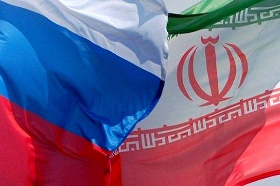 شبکههای بانکی ایران و روسیه به هم متصل میشوند