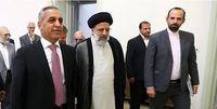 رییس قوه قضاییه به عراق میرود