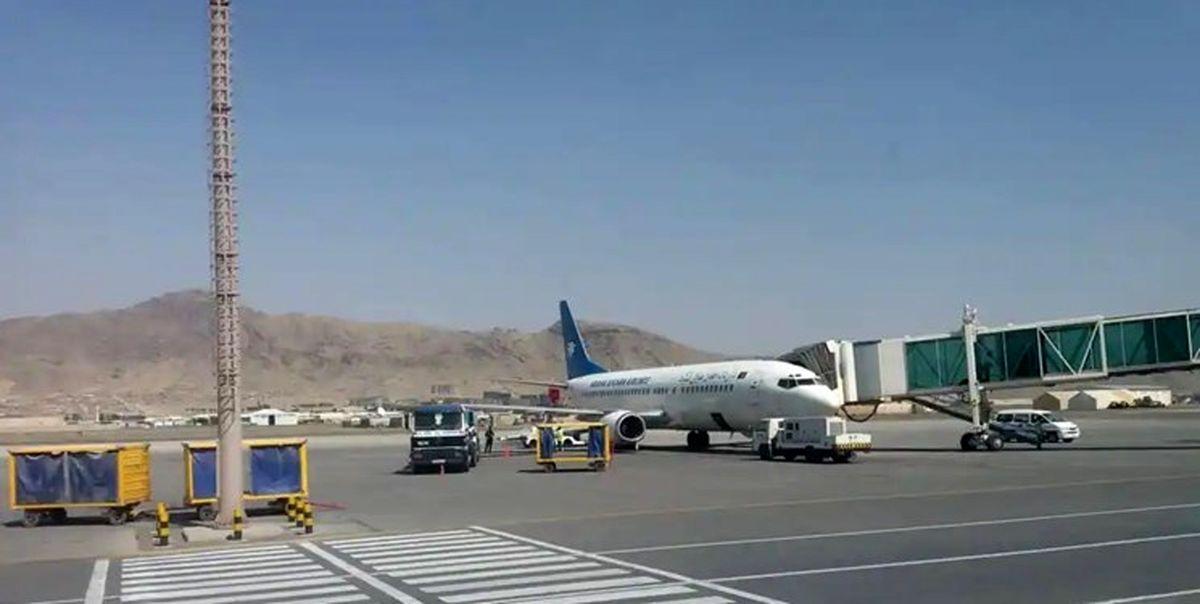 افغانستان پروازهای مسافری و تجاری خود را به زودی از سر می گیرد