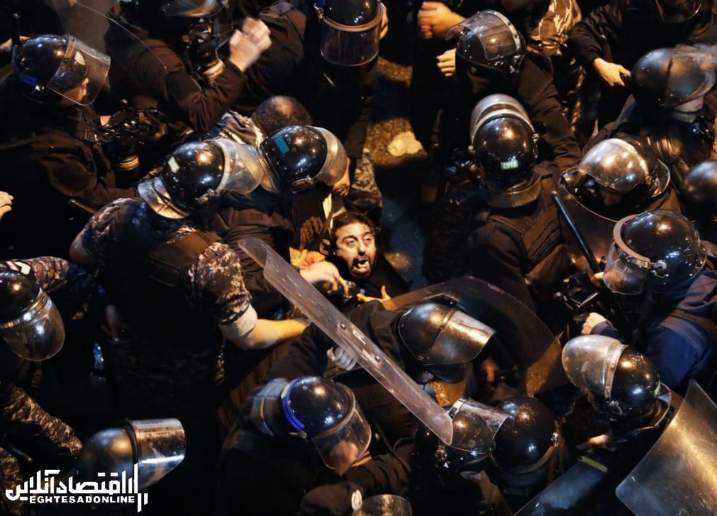 برترین تصاویر خبری ۲۴ ساعت گذشته/ 26 دی