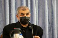 انصراف نیکزاد از گزینه های تصدی شهرداری تهران