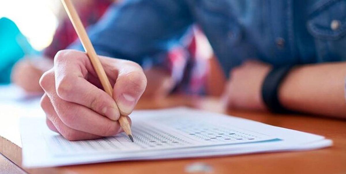 داوطلبان کنکوری به تعویق آزمونها دل نبندند
