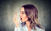 علت بوی بد دهان / چگونه از شر آن خلاص شویم!