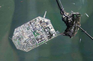 جزیره گنج (ایالات متحده آمریکا)
