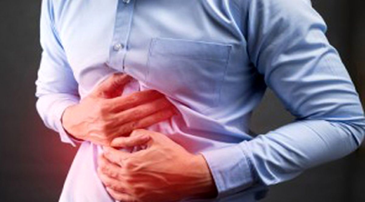درمان های خانگی برای مبارزه با التهاب معده