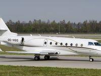 هواپیمای شخصی و فوق لاکچری کریس رونالدو +عکس