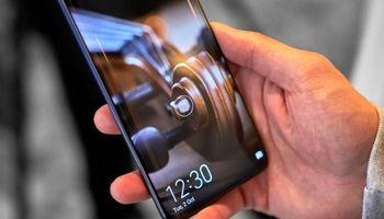 آینده میتواند شبیه گوشی Huawei Mate 20 proباشد