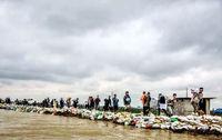 سیل نوروز 98 نهمین حادثه خسارتبار جهان