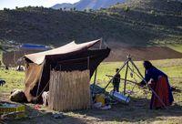 تعطیلی گردشگری عشایر تا اطلاع ثانوی