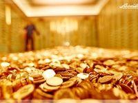 ریزش قیمت طلا تحت تاثیر دو عامل/ طلا دلار را ارزان کرد!