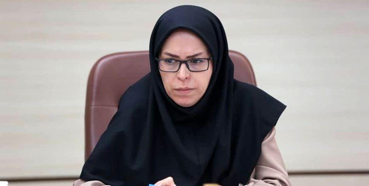 سرپرست روابط عمومی وزارت صنعت منصوب شد