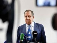 روسیه: ایران باید بخشی از حل مسائل خاورمیانه باشد