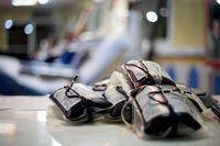 کرونا با اهدای خون منتقل نمیشود
