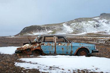 گردشگری در ایسلند