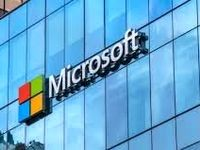 پایان خوش مایکروسافت ۱تریلیون دلاری در سال۲۰۱۸
