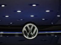 فولکس واگن ظرفیت تولید ۱۵میلیون خودروی برقی را دارد
