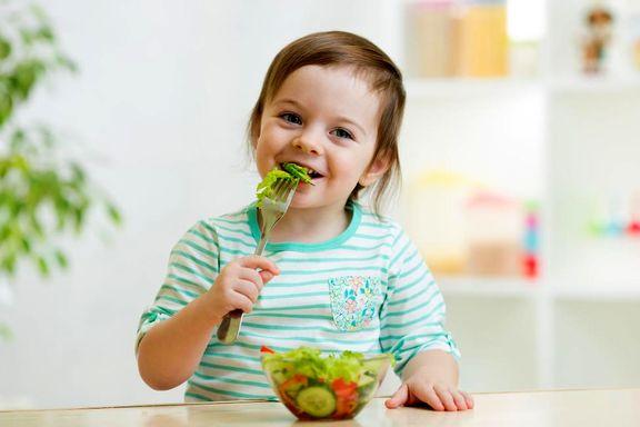 نبایدهای غذایی کودکان زیر یک سال