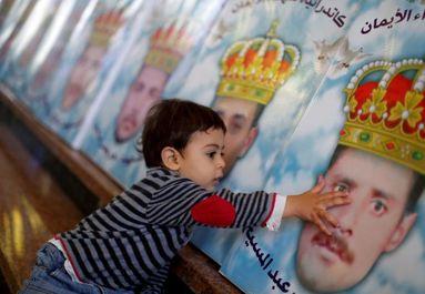 برترین عکسهای خبری 24 ساعت گذشته/ 27 اردیبهشت