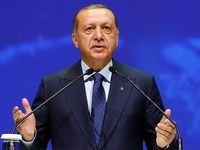 اردوغان: آلمان همدست تروریستهاست
