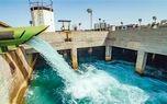 با انتقال آب خلیج فارس به اصفهان، برداشت صنایع از زاینده رود به صفر می رسد
