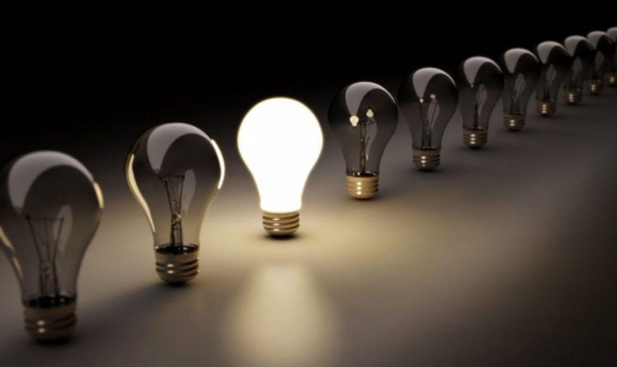مصرف برق در مدار کاهش