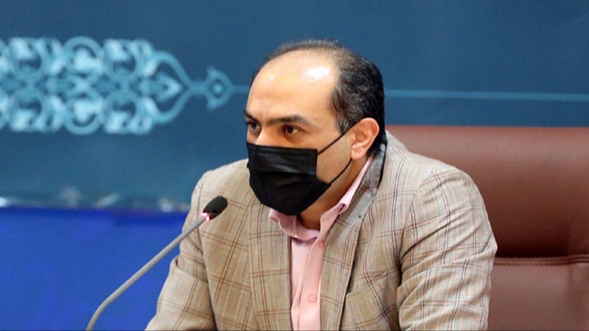 محدودیت تردد از مرزهای عراق  تمدید شد
