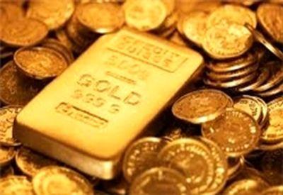 کاهش ۳دلاری قیمت طلا
