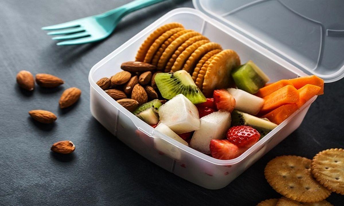 عادات میان وعدهای خوب برای کمک به کاهش وزن