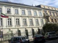اتریش درباره حمله به اقامتگاه سفیر ایران توضیح داد