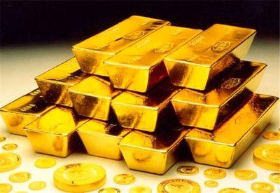 برای قیمت طلا چه اتفاقی افتاد؟