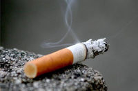 روند کاهش استعمال دخانیات در میان مردان