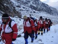 آخرین اخبار از دومین روز عملیات جستوجوی لاشه هواپیمای تهران- یاسوج