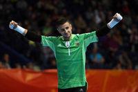 دروازهبان آرژانتین: ایران تیم سرسختی است