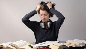 چگونه بر استرس امتحانات غلبه کنیم؟