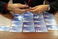 رتبهبندی کارتهای بازرگانی انجام میشود