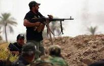 مرگ ۱۲۰ داعشی در غرب موصل