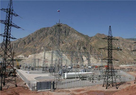 واحدهای صنعتی آذربایجانشرقی در شوک برق